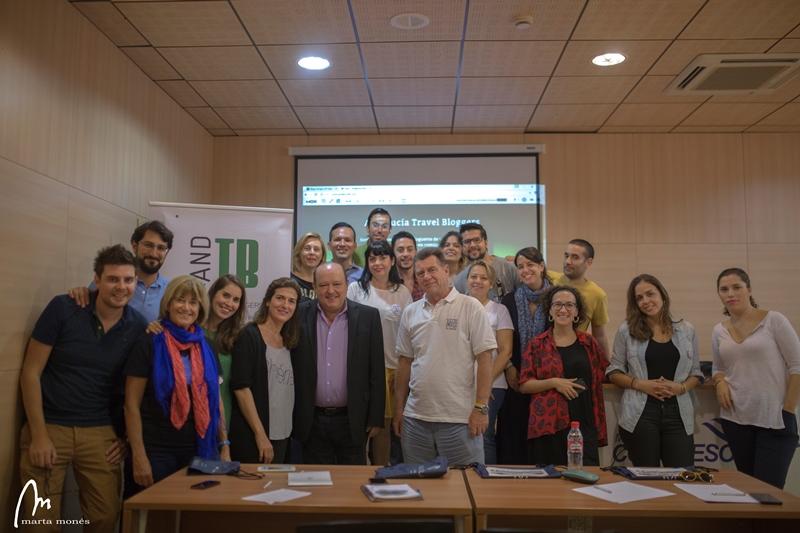 Jornada de Formación en MarbellaATB - Los viajes de Margalliver